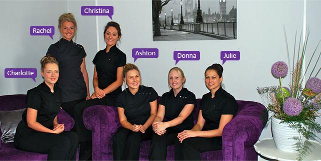 Clinical Team