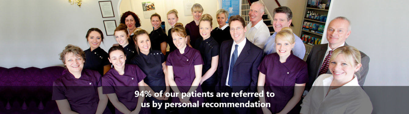 Southernhay Dental Practice proudly provides private and cosmetic dental care in Exeter, Devon.